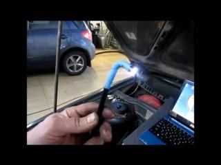 Эндоскопия ДВС приборы USB JProbe NT jProbe ST