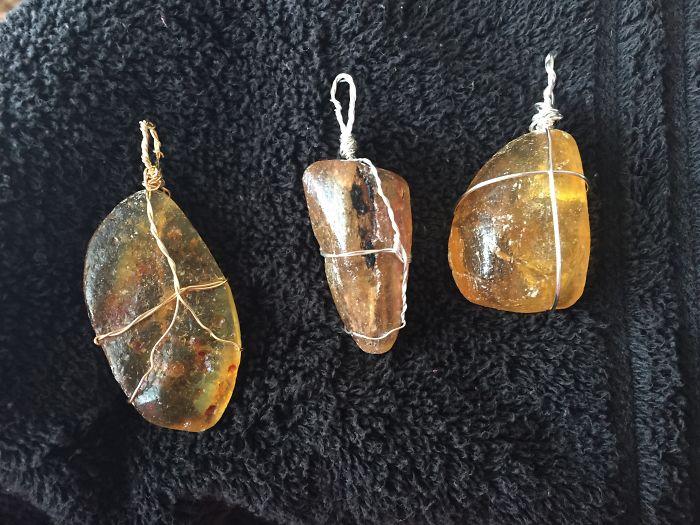 AYhxB4sMmRQ - 25 потрясающе красивых и редких камней