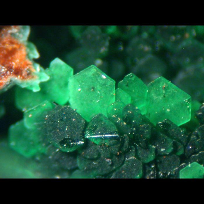 Fj O314 RCQ - 25 потрясающе красивых и редких камней