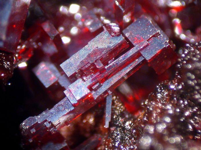 02bzQ5EFNKU - 25 потрясающе красивых и редких камней