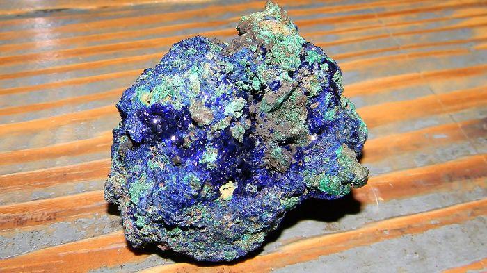 5BizGBnkbcQ - 25 потрясающе красивых и редких камней