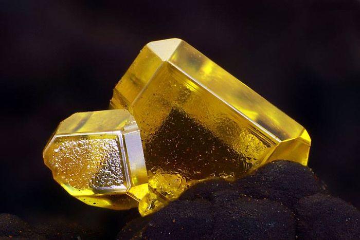 pWPf mS9H34 - 25 потрясающе красивых и редких камней