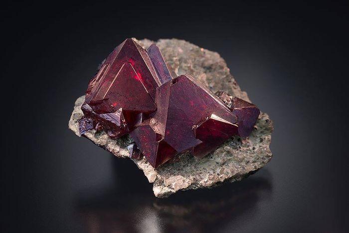 ClUlWRpnERY - 25 потрясающе красивых и редких камней
