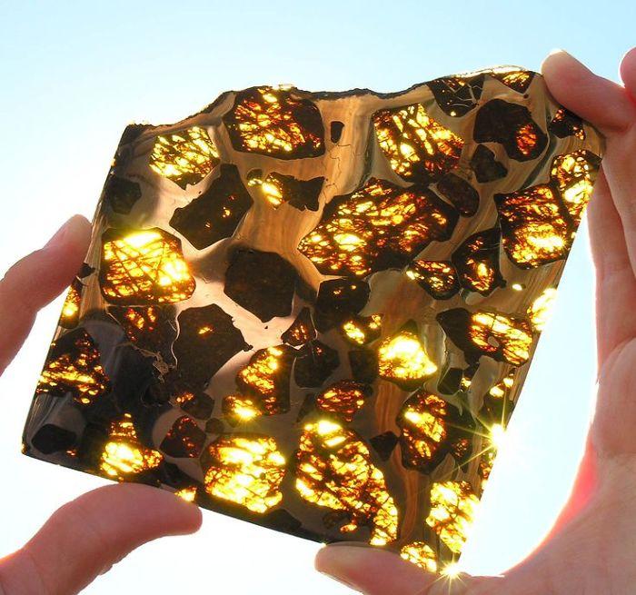 bCmDRfOGrqA - 25 потрясающе красивых и редких камней