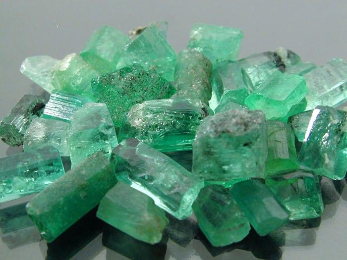 VUD 4YY xq4 - 25 потрясающе красивых и редких камней