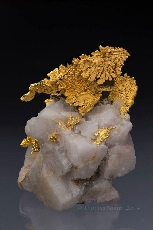 O0FLKm5bGLM - 25 потрясающе красивых и редких камней