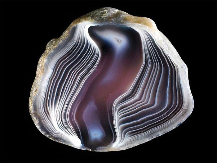 7fwqRmL0WdU - 25 потрясающе красивых и редких камней