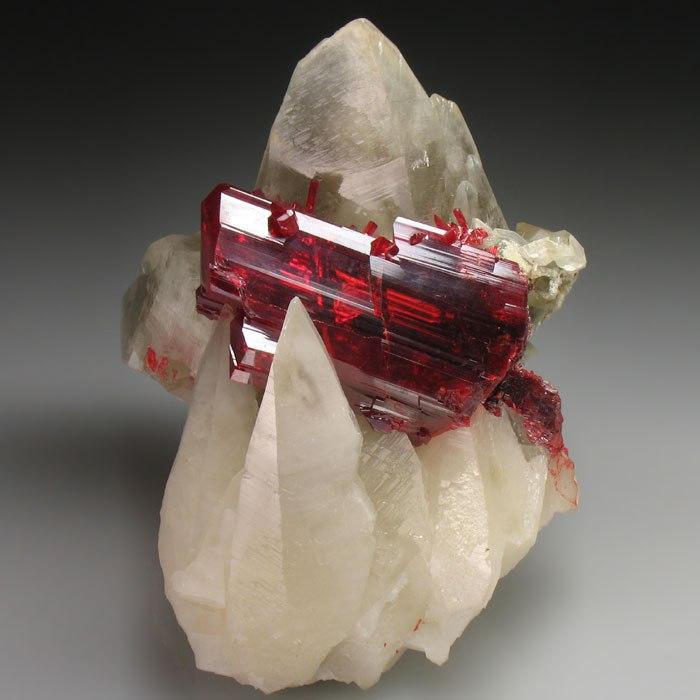 ncM8703c eU - 25 потрясающе красивых и редких камней