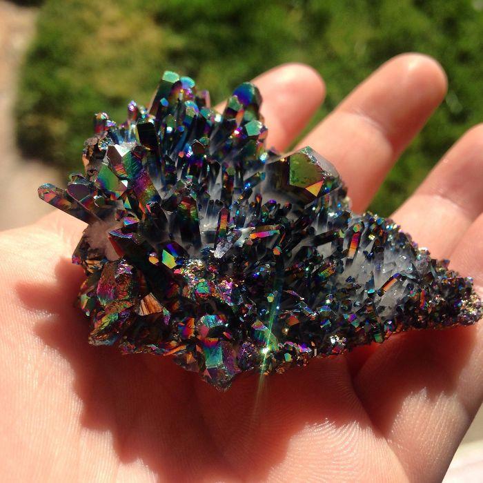 OyOpXYmOI 8 - 25 потрясающе красивых и редких камней
