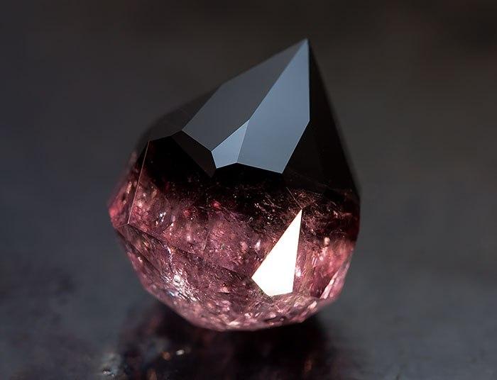 2ncJpGuTb6A - 25 потрясающе красивых и редких камней
