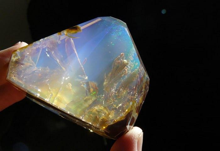 6yrPg6ccPFs - 25 потрясающе красивых и редких камней