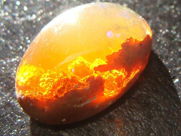 YxXnpjkCpwo - 25 потрясающе красивых и редких камней