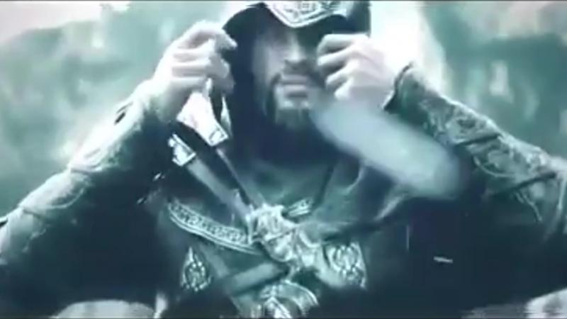 Эцио Аудиторе | Ezio Auditore / Эдвард Кенуэй | Edward Kenway / Assassin's Creed | Кредо Ассасина