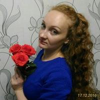 Юлия Корабельникова