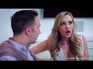 Brett Rossi & Keiran Lee [HD 720, All Sex, Big Tits, Blonde, Cheating, Cumshot]