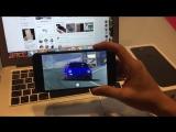 Обзор Копия iPhone 7 плюс black Тайвань 7
