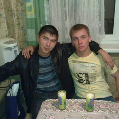 Булат Чимитов