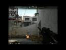 Noscope cs:go 2 nice shot! )