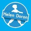 Английский для детей и подростков | HELEN DORON