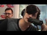 Дмитрий Колдун - Поцелуй меня (#LIVE Авторадио)
