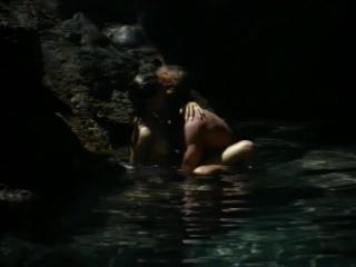 Темный прилив / Dark Tide (1994) - приключение. триллер.