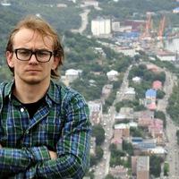Илья Тураев