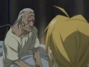 Стальной алхимик/Fullmetal Alchemist - 36. Грешник внутри меня Проф. озвучка