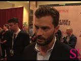 Джейми Дорнан интервью