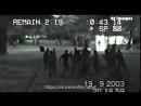 Сантим - Гангстерское Солнце (Green White Gangsters Mosenergo) Хулиганы Мосэнерго