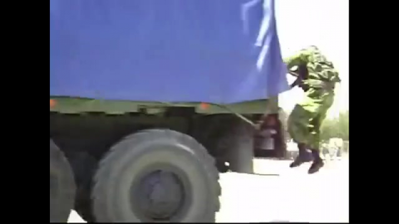 Аэромобильные войска.г.Капчагай.35-ОГ.ДШБ.
