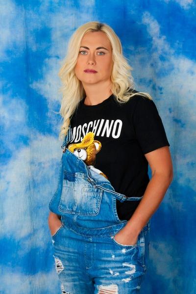 Светлана Парная(ластун)
