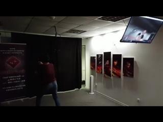 The Thrill of the Fight - VR Boxing КЛУБ ВИРТУАЛЬНОЙ РЕАЛЬНОСТИ САНКТ-ПЕТЕРБУРГ