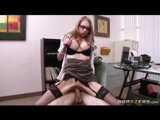 Hd порно секретарша