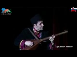Джаваншир Казымов. Саз. Синбад мореход