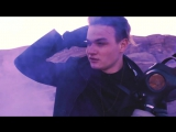 Paris Blohm - Into Dust (feat. Elle Vee) [Official Music Video]