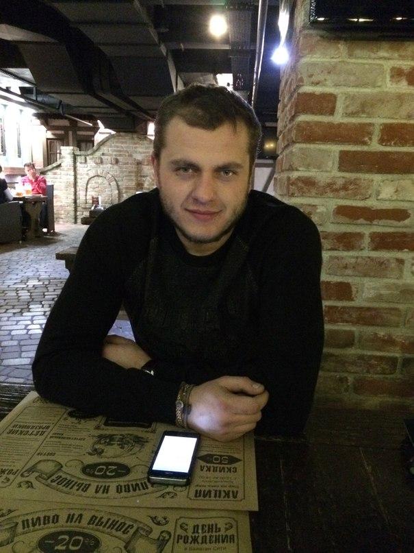 Пётр стреблянский