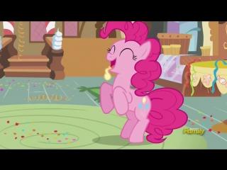 My little PonyFiM Season 5 Intro [HD]