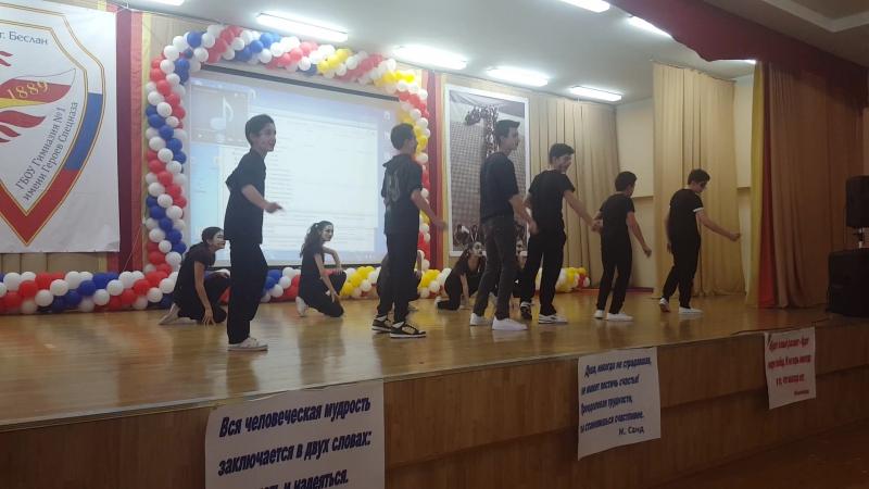 Мой проект в Школе Беслан! Моя группа! Спасибо всем! Я вас очень люблю дети из школый 1 Беслана!