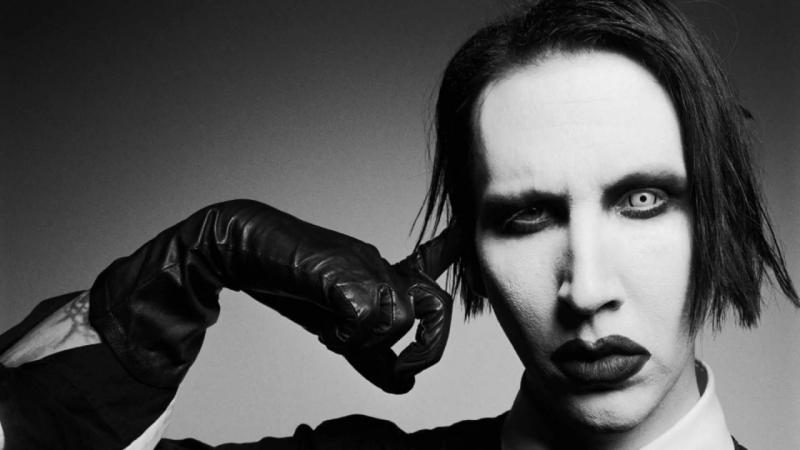 Marilyn Manson - The Beautiful People (Shelboy Remix)