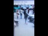 Убийство Дениса Вороненкова Видео РБК Украина