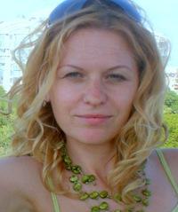 Елена Горбач
