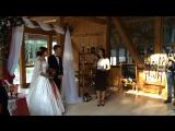 Ведуча виїзної церемонії одруження. Оксана Корзун  096 725 32 46