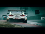 One year of BMW M6 GT3 and BMW M6 GTLM