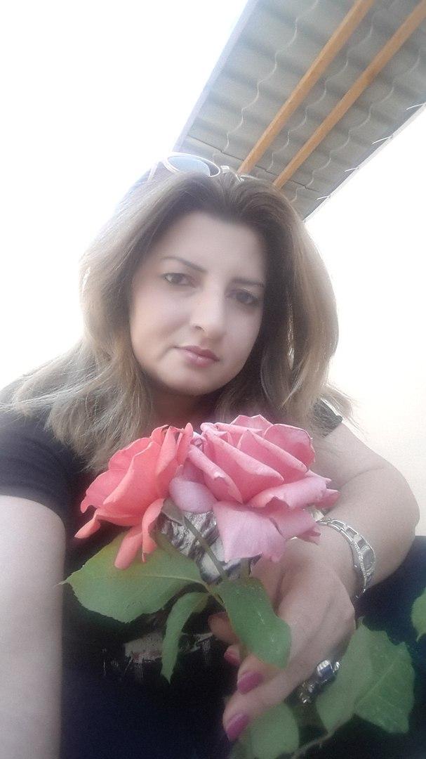Helen Bleyan, Ереван - фото №1