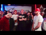 RAP FROM RUSSIA  OXXXYMIRON & ST & FUZE & ГАРРИ ТОПОР & КАЖЭ &a