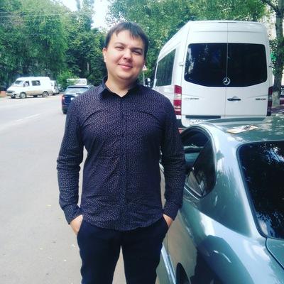 Кирилл Колотилов