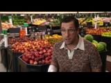 Сэнди Уэкслер / Sandy Wexler (2017) BDRip 1080p [vk.com/Feokino]