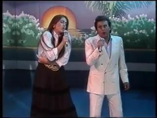 Al Bano  & Romina Power - Makassar, Liberta (MAZ AB 88)