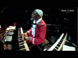 Paolo Fresu &amp Omar Sosa Live @ Blue Note Milano 08-03-2012