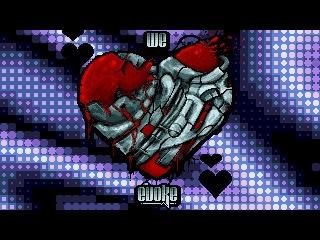 [Full GamePlay] Overdrive by Titan (Technical Demo - Evoke 2013) [Sega Megadrive/Genesis]
